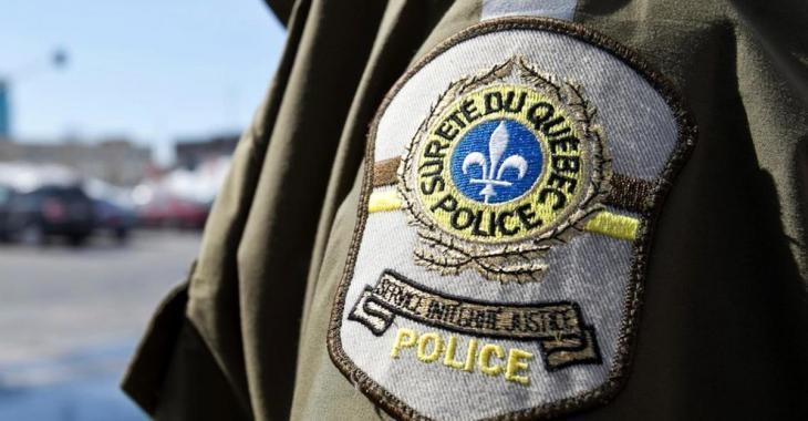 Intervention policière dans un hôpital du Québec