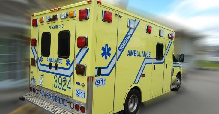 Un jeune homme succombe à ses blessures suite à un accident