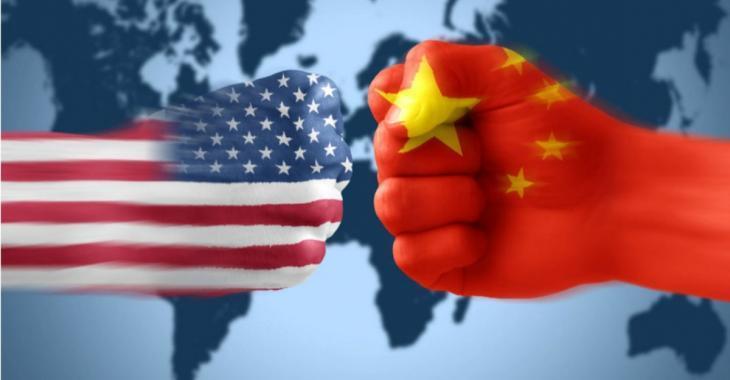 Incident militaire entre la Chine et les États-Unis