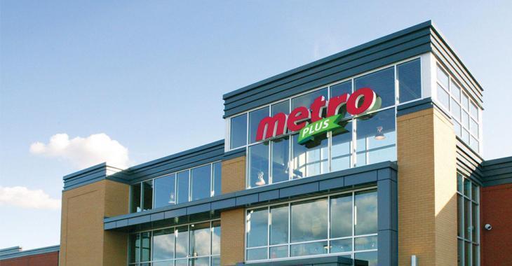 Du changement chez Metro
