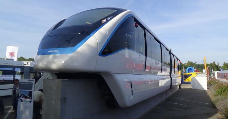 Grande nouvelle pour Bombardier!