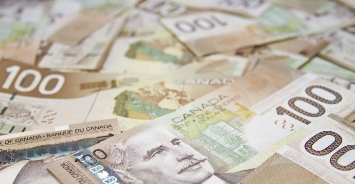 Transaction majeure à venir au Québec
