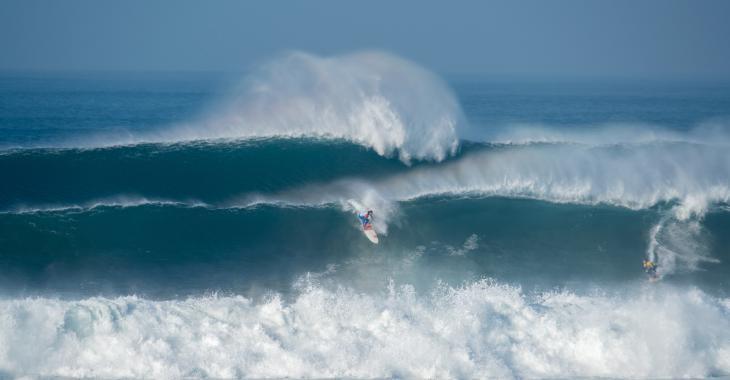 Fin atroce pour un jeune surfeur
