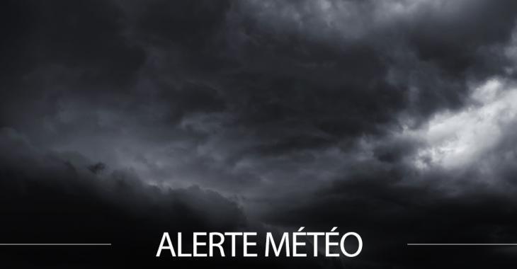 MÉTÉO |Alerte de cyclones au Canada