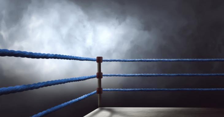 Ce boxeur mondialement connu est décédé d'une fulgurante pneumonie