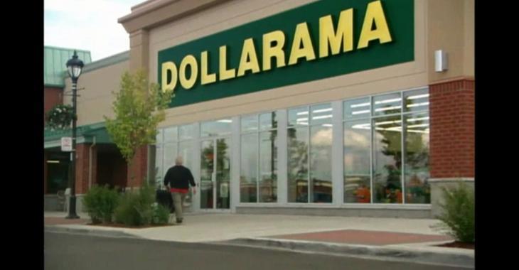 Bonne nouvelle chez Dollarama