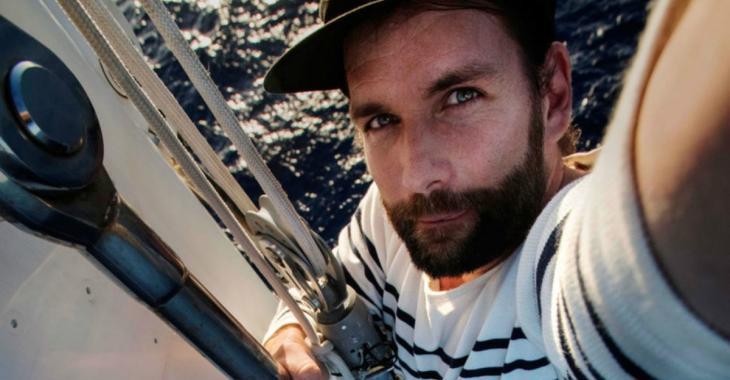 Un Québécois traverse l'océan Pacifique… en faisant du pouce !!!