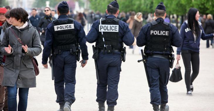 Un attentat majeur déjoué à Paris