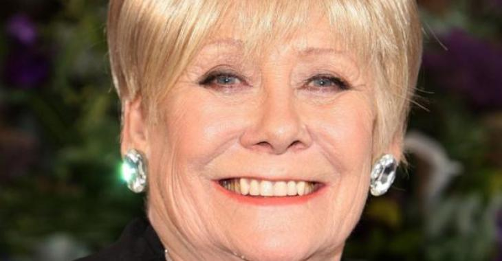 Une grande actrice s'éteint à l'âge de 77 ans