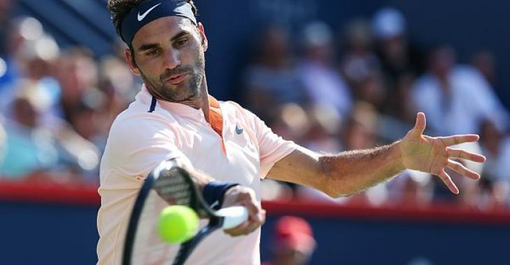 Triste nouvelle pour Roger Federer