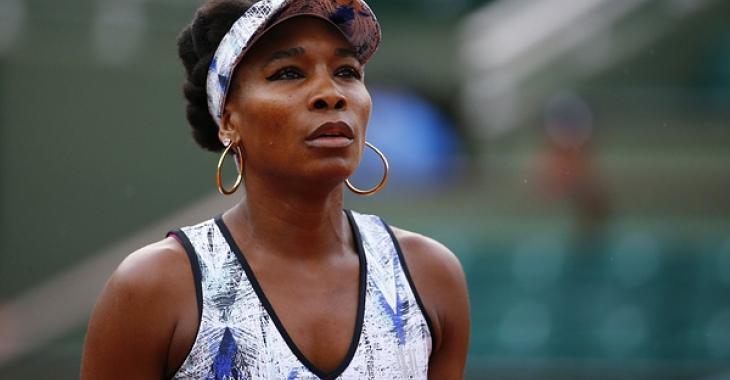Coup de théâtre pour Venus Williams