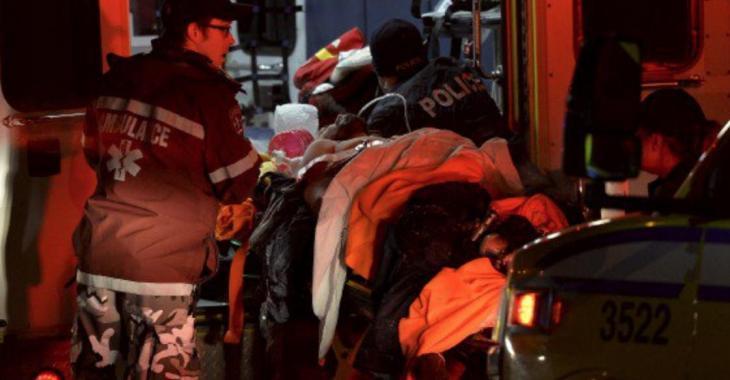 Québec |Du nouveau par rapport au suspect