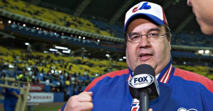 Denis Coderre dévoile enfin ses plans pour le retour des Expos