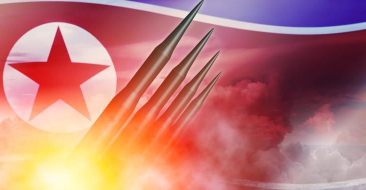 Corée du Nord | Donald Trump réaffirme la puissance américaine