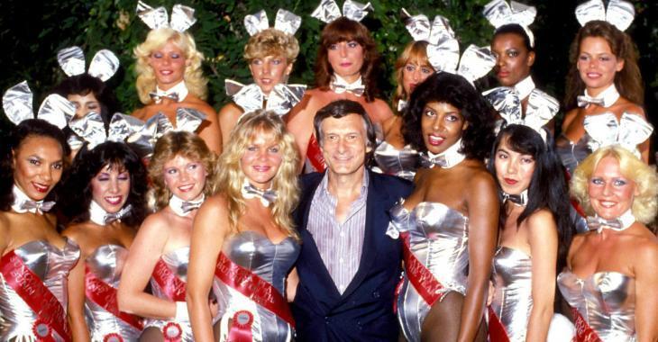 Le fondateur de Playboy est décédé