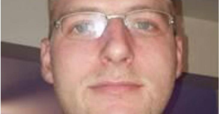 À PARTAGER   La police recherche cet homme porté disparu