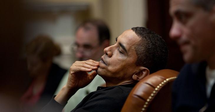 Barack Obama sévèrement critiqué