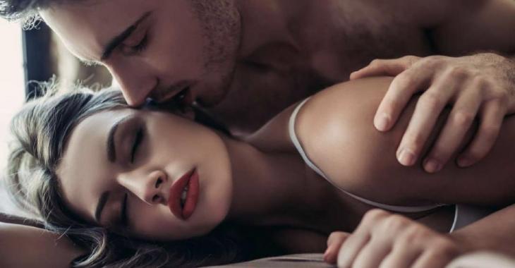 Une nouvelle étude le confirme: ces types d'hommes donnent les meilleurs orgasmes et performent au lit