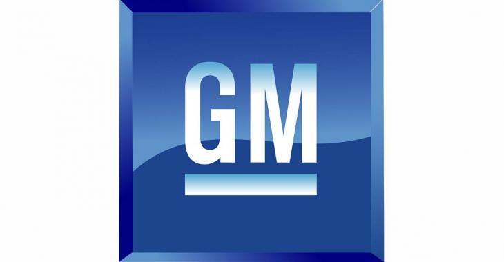 General Motors dans l'eau chaude