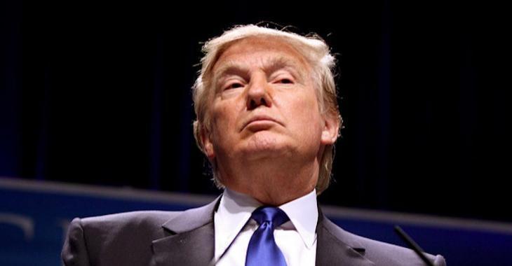 Cet acteur mondialement connu répond à une insulte de Donald Trump