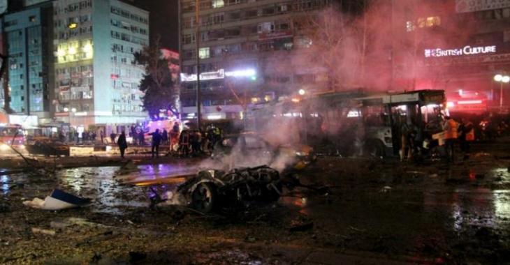 Deux attentats terroristes font des dizaines de morts en Côte d'Ivoire et en Turquie