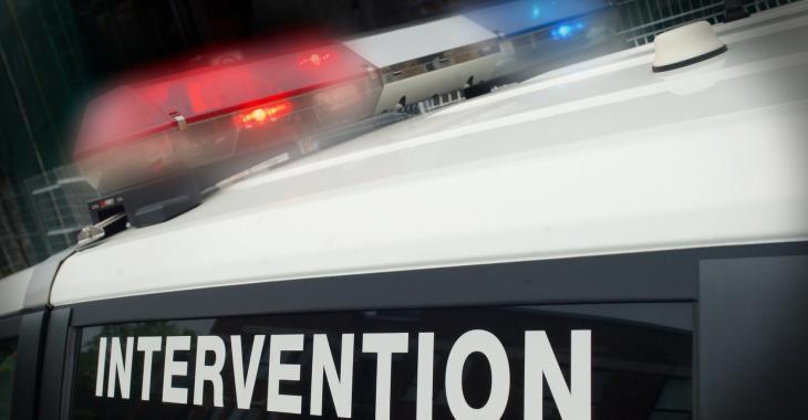 Un Américain activement recherché arrêté au Québec