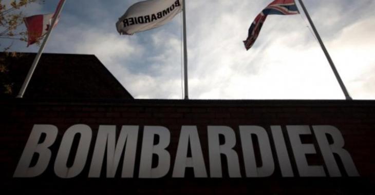 Bombardier annonce la nouvelle que tout le monde attendait
