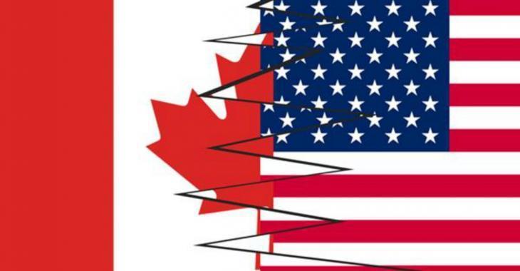 Washington sert une sévère mise en garde au Canada