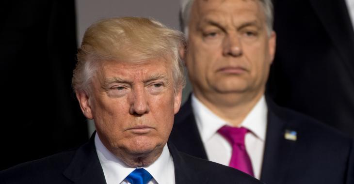 Importante défaite pour Donald Trump