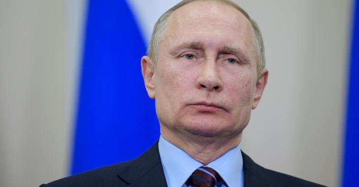 Provocation de la Russie face aux États-Unis