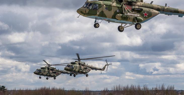 La Russie retire ses troupes