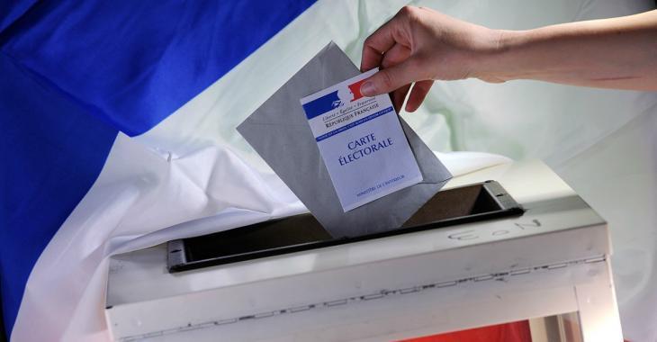 Présidentielle | Le résultat du premier tour contesté en France