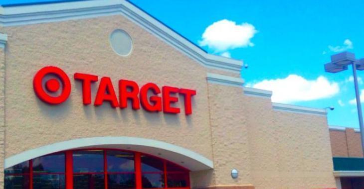 Important rappel de produits vendus chez Target