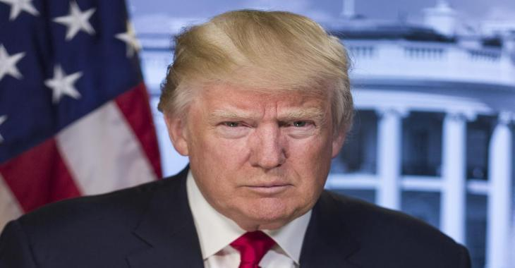 Une très grosse perte pour Donald Trump