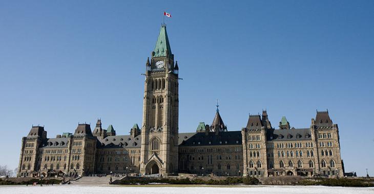Un sénateur canadien au coeur d'un scandale sexuel avec une adolescente