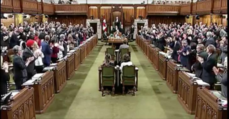 Québec | Émouvant témoignage à Ottawa