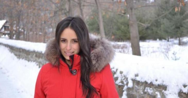 De 100 000 dollars à un million grâce à cette femme pour cette marque de manteau québécoise.