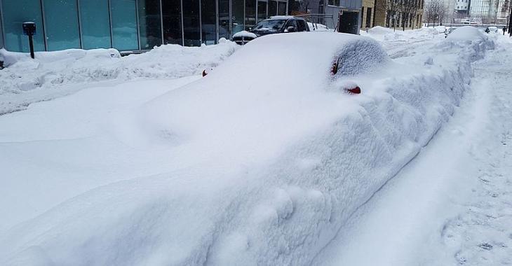 Météo | Les premiers signes de l'hiver déjà perceptibles au Québec