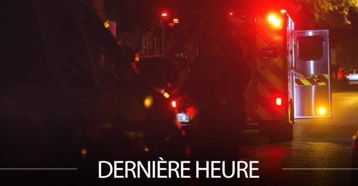Un homme de 29 ans entre la vie et la mort après une chute de quatre étages