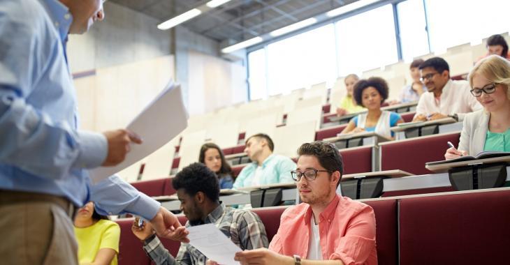 Changement majeur pour les étudiants québécois