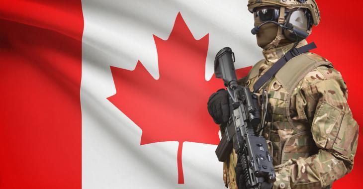 L'armée canadienne au coeur d'une nouvelle controverse