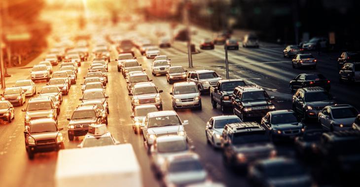 Des maux de tête attendent les automobilistes ce weekend