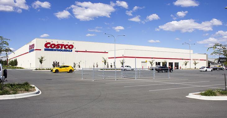 Une bonne nouvelle pour les clients chez Costco!