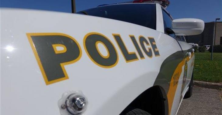Un mort dans une opération policière au Québec
