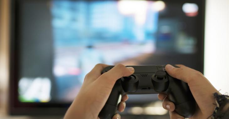 Les jeux vidéo seraient dangereux pour la santé