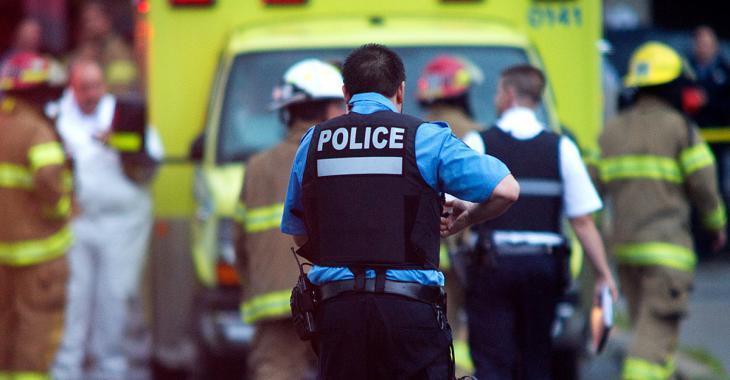 Accident |Tragique décès d'un Québécois de 18 ans