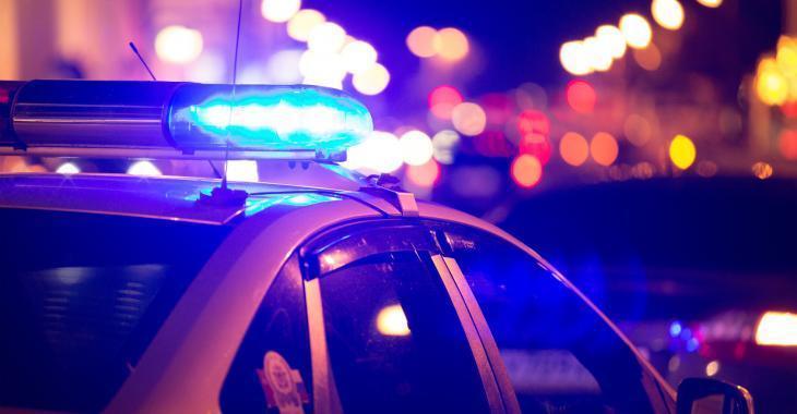Deux jeunes gravement blessés dans une sortie de route