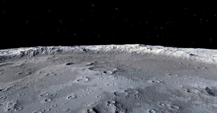 Découverte majeure sur la Lune