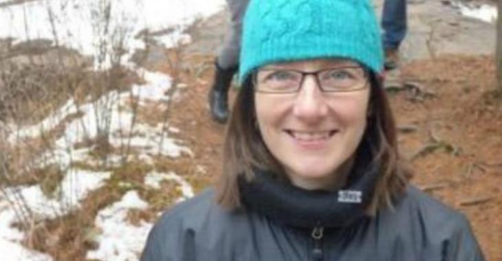 Recherches intensives pour retrouver une femme portée disparue