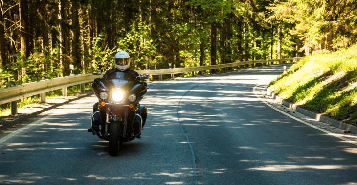 Important changement pour les motocyclistes à venir?